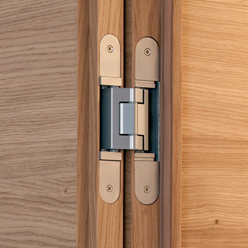 Tectus 174 Concealed Hinges From Simonswerk